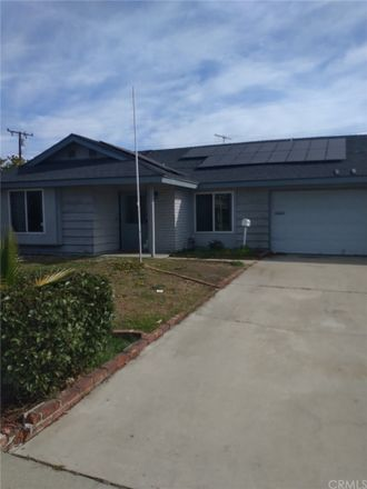 Rent this 3 bed house on 956 North Mariposa Avenue in Ontario, CA 91764