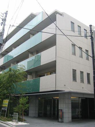 Rent this 1 bed apartment on Akasaka in Minato, Tokyo 107-8371