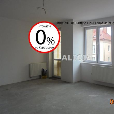 Rent this 3 bed apartment on Generała Leopolda Okulickiego 2 in 05-827 Grodzisk Mazowiecki, Poland