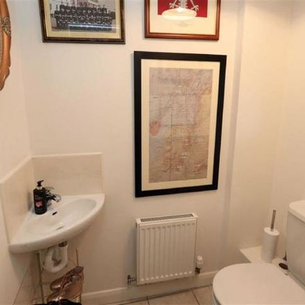 Rent this 3 bed house on Lime Grove in Linslade, United Kingdom