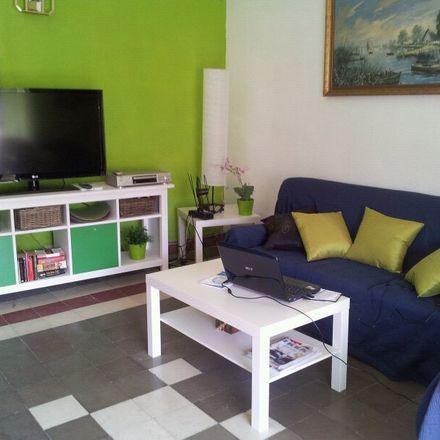 Rent this 3 bed room on Plaza Sta. María de Gracia in 1, 30009 Murcia