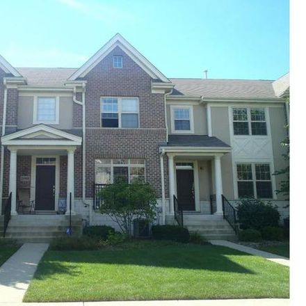 Rent this 3 bed townhouse on 2568 Waterbury Ln in Buffalo Grove, IL