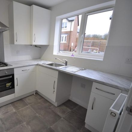 Rent this 2 bed house on Danesby Crescent in Amber Valley DE5 8RG, United Kingdom