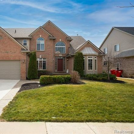 Rent this 4 bed house on 21384 Waverly Drive in Macomb Township, MI 48044