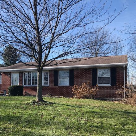 Rent this 3 bed house on 234 Hill Church Road in East Vincent Township, PA 19475
