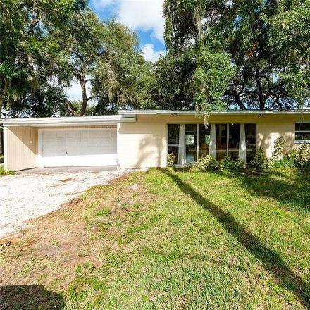 Rent this 2 bed house on 1221 Magellan Drive in Whitfield, FL 34243