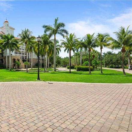 Rent this 2 bed condo on 10731 Mirasol Drive in Miromar Lakes, FL 33913