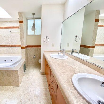 Rent this 3 bed apartment on Privada Hacienda De La Luz in Bosque Real, 52763 Barrio Paraiso