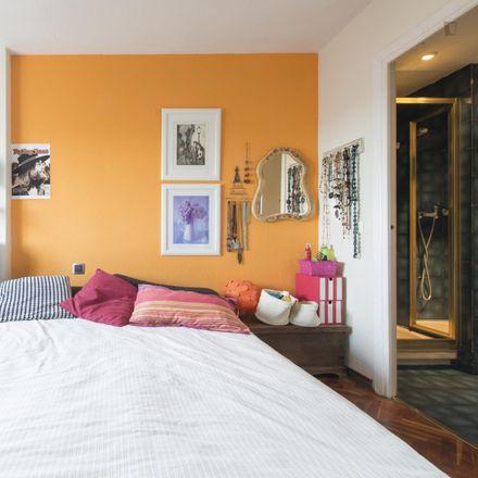 Rent this 3 bed room on Avenida Bellas Vistas in 28921 Alcorcón, Spain