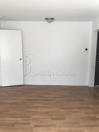 Rent this 1 bed apartment on Broadway in Astoria, NY