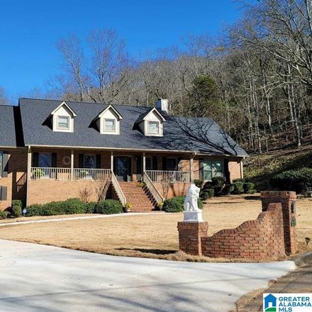 Rent this 4 bed house on 1516 Stoneview Lane in Birmingham, AL 35235