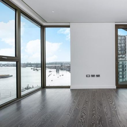 Rent this 2 bed apartment on Pilot Walk in London SE10 0UN, United Kingdom