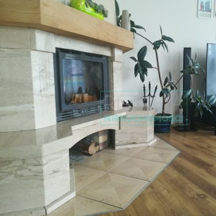 Rent this 4 bed house on Słoneczna 3 in 96-321 Osowiec, Poland