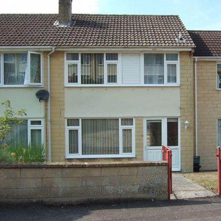 Rent this 6 bed house on Edgeworth Road in Bath BA2 2LY, United Kingdom