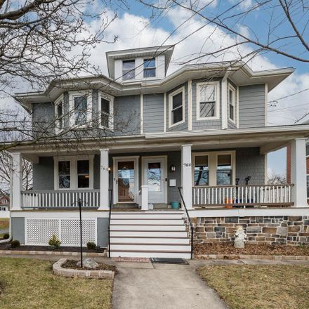 Rent this 3 bed house on 763 Main Street in Royersford, PA 19468