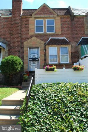 Rent this 3 bed townhouse on 6023 Alma Street in Philadelphia, PA 19149