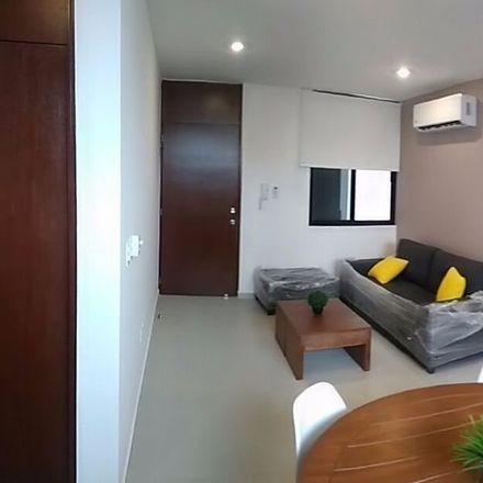 Rent this 1 bed apartment on Calle 34 in Santa Gertrudis Copó, 97133 Mérida