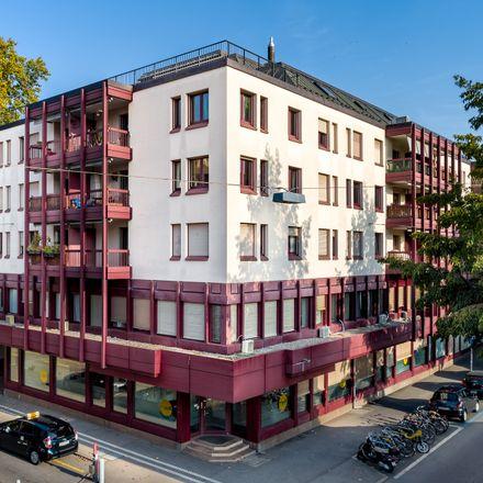 Rent this 0 bed apartment on Ausstellungsstrasse 36 in 8031 Zurich, Switzerland