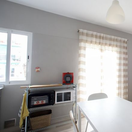 Rent this 2 bed apartment on Carrer de Pere Patrici Mey in 46019 Valencia, Spain