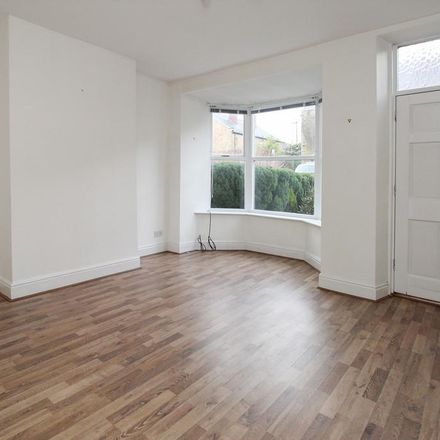 Rent this 3 bed house on Vicar Lane in Sheffield S13, United Kingdom