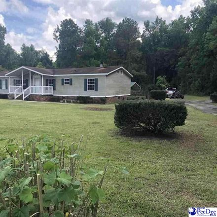 Rent this 4 bed house on Liberty Chapel Rd in Florence, SC