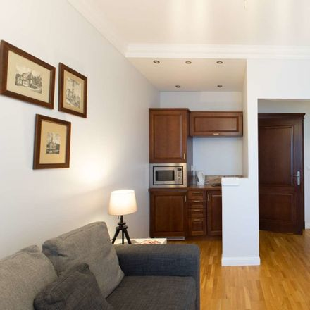Rent this 2 bed apartment on Szafarnia in 80-755 Gdańsk, Poland