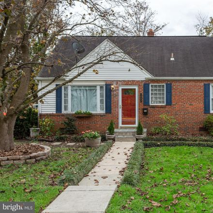 Rent this 3 bed house on 5003 Cheyenne Place in College Park, MD 20740