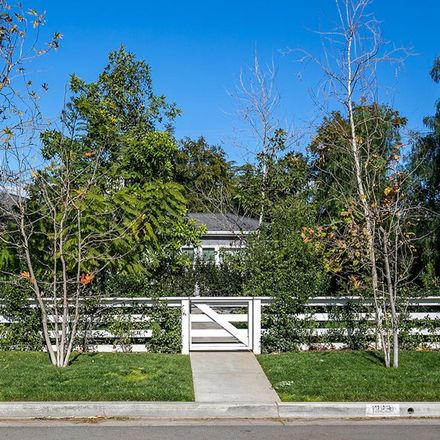 Rent this 4 bed house on 1329 Garden Street in Glendale, CA 91201