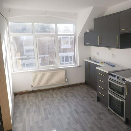 Rent this 1 bed apartment on Regent Street in Kettering NN16 8RN, United Kingdom