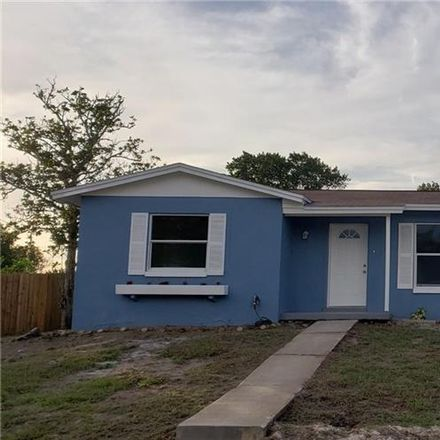 Rent this 3 bed house on 513 Hollyhock Ln in Spring Hill, FL