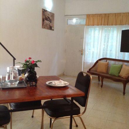 Rent this 2 bed house on Anniewatta Circular Road - 2nd Lane in Deiyannewela, Anniewatta 20000