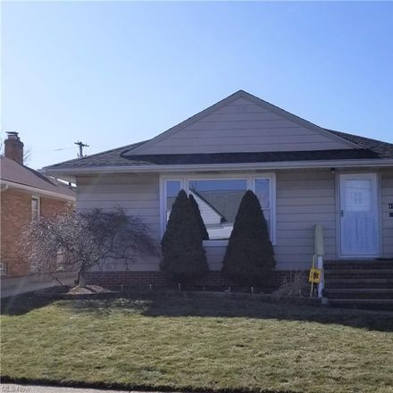 Rent this 3 bed house on 4978 East 93rd Street in Garfield Heights, OH 44125