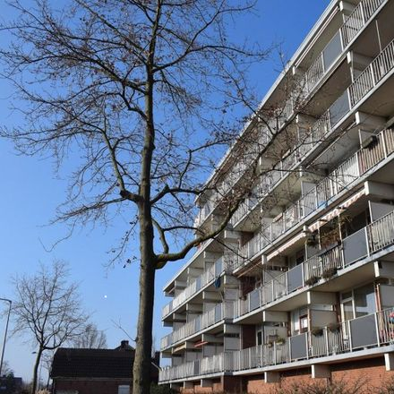 Rent this 0 bed apartment on Haaksbergerstraat in 7545 GB Enschede, The Netherlands