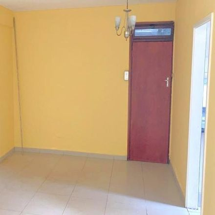 Rent this 2 bed apartment on Margaret Mncadi Avenue in Durban Central, Durban