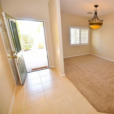 Rent this 3 bed loft on 45883 Spyglass Hill St in Indio, CA