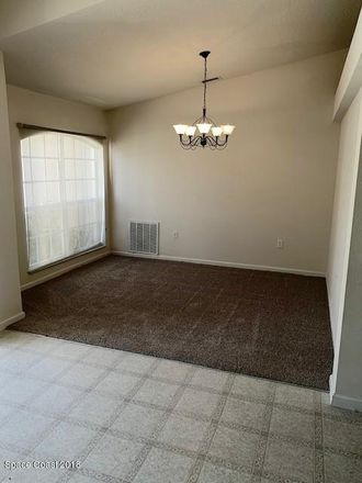 Rent this 4 bed apartment on Alpine Ave NW in Palm Bay, FL