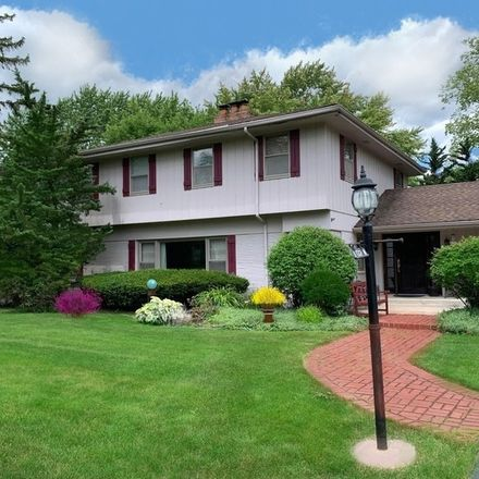 Rent this 5 bed house on 102 North Quincy Street in Hinsdale, IL 60521