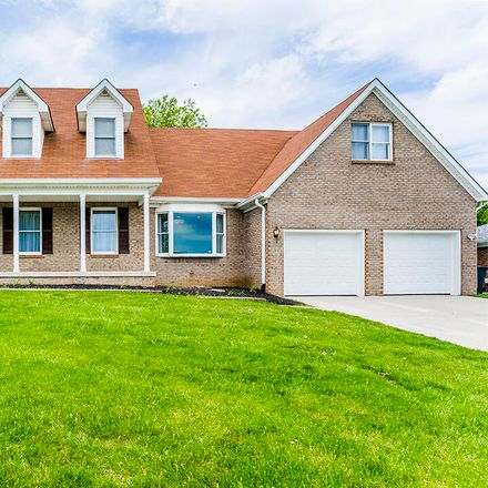 Rent this 5 bed house on 511 Kinlaw Drive in Wilmore, KY 40390