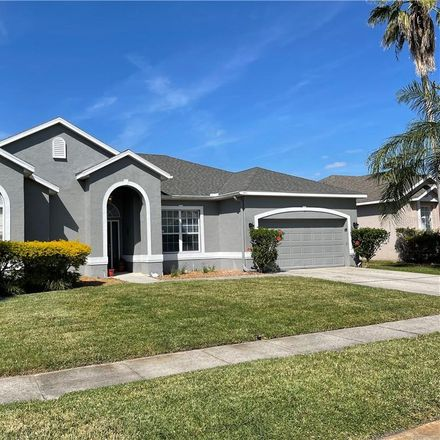 Rent this 3 bed house on 231 Covered Bridge Drive in Ocoee, FL 34761