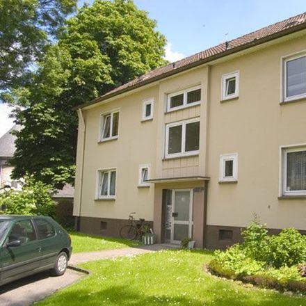 Rent this 3 bed apartment on Schönscheidtstraße 221b in 45276 Essen, Germany