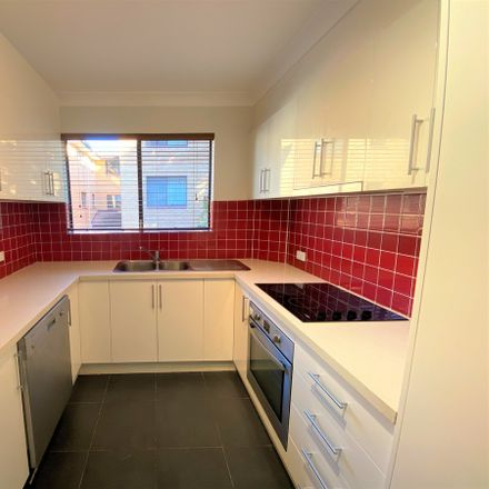 Rent this 2 bed apartment on 16/29 Adderton Road