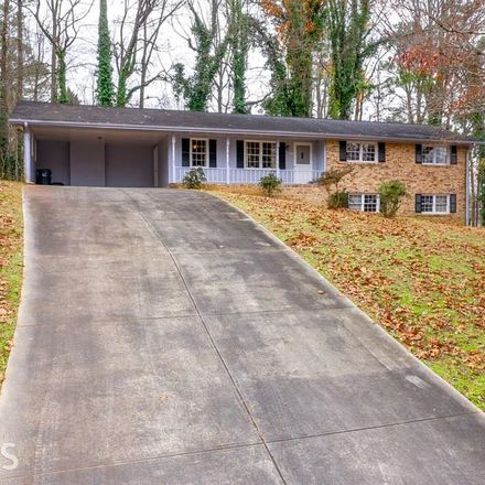 Rent this 3 bed house on Bailey Dr SW in Lilburn, GA
