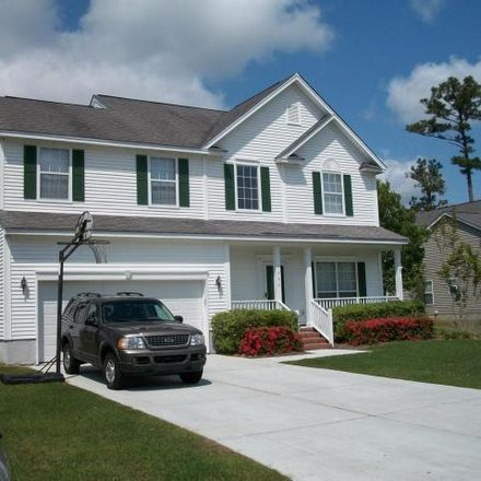Rent this 5 bed house on 1860 North Smokerise Way in Mount Pleasant, SC 29466