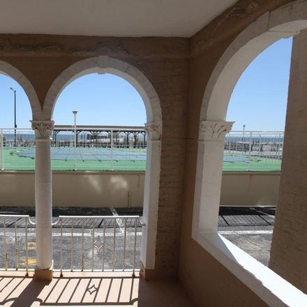 Rent this 1 bed apartment on 111 South Cambridge Avenue in Ventnor City, NJ 08406