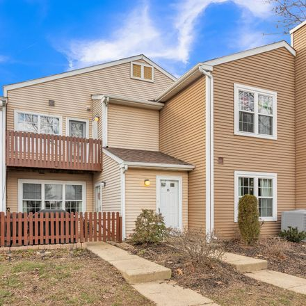 Rent this 2 bed condo on 85 Whetstone Road in Horsham Township, PA 19044