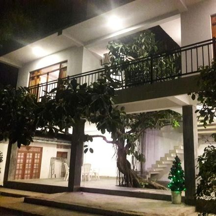 Rent this 1 bed house on Kind & Love hostel(real place) in Amarasena Mawatha, Nalagasdeniya 80240