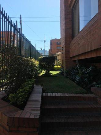 Rent this 3 bed apartment on Calle 103 in Localidad Usaquén, 110111 Bogota