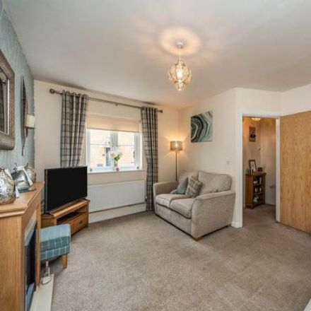 Rent this 3 bed house on HMP/YOI Parc in Maes y Cadno, Coity CF35 6DF
