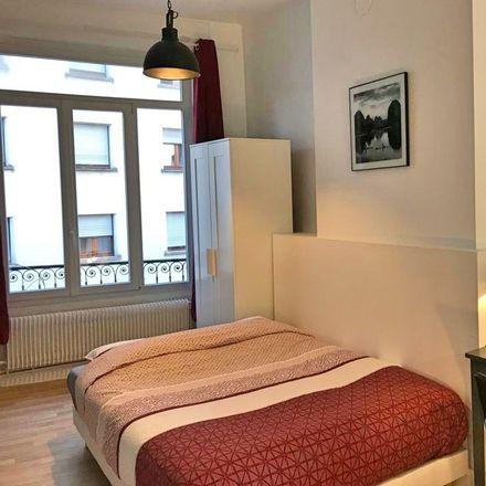 Rent this 4 bed room on 4 Impasse de la Paix in 42000 Saint-Étienne, France