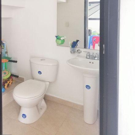 Rent this 3 bed apartment on Carrera 36 in Villavicencio, 500005 Villavicencio